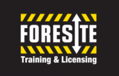 Foresite Care – Skills. Jobs. Safe Workplaces. Logo